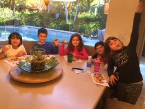 edjewcation station makes Jewish education fun for South Florida unaffiliated families