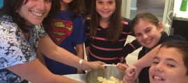 Making Jewish education fun for South Florida families